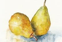 Fruitific art