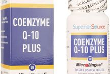 CoEnzyme Q10 MicroLingual® Superior Source Vitamins / Our Instant Dissolve MicroLingual® Tablets go to work fast, under the tongue. CoEnzyme Q-10 is present in most energy-producing areas of the body and appears to have a connection to the support of healthy heart function among other possible protective and regulatory functions.