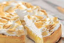 tartes citron
