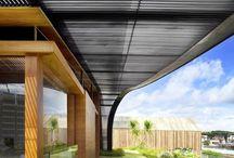 Innovación arquitectónica