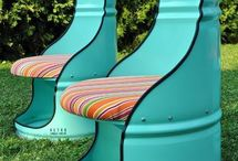 Vintage Restored Outdoor Design & Furniture