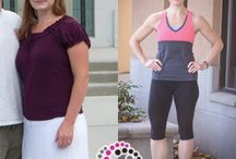 Testimonials / If they can do it, you can too!  With www.workoutplanz.com