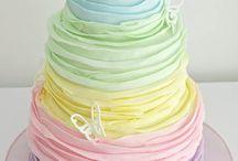 Cheryl birthday cake