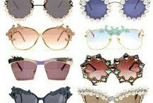 shades - sunglasses