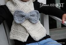 C & Knits / Crochet & Knits for the kids / by Isabella Diego