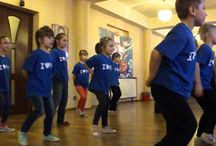 detský tanec