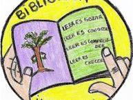 Biblioteca CEIP JACARANDA de Benalmádena / Conoce nuestra Biblioteca