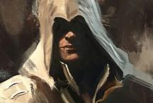 Assassin's Creed / Randy