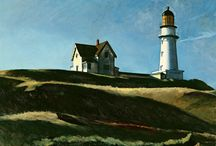 Hopper Edward