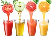 Juice Cleanse and Juicing / A variety of juicing recipes to cleanse and reset the body. These recipes will help to detox the body and flush out toxins and impurities and aid in a healthy, youthful glow to your skin.  Start with a one day cleanse or maybe just a juice a day!