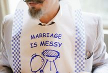 Labola Braai Wedding  / BBQ / Braai wedding inspiration