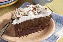 Pies/Tarts/Cobblers/Trifles/Crisps/Parfaits  / by Nikki King