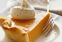 Pumpkin Recipes / It's the season for pumpkin-flavored everything! Try these light and yummy recipes using real pumpkin all season long. / by WebMD
