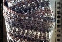 Sjaal heren