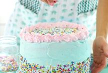 Islas bday cake ideas