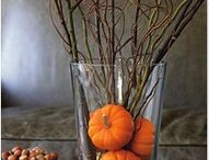 Fall Ideas / by Daniela Cantu