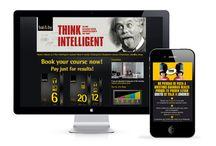 Proyectos / Proyectos web realizados por Trek Media para diferentes clientes
