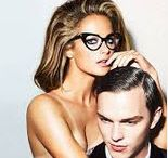 Tom Ford Eyeglasses / Tom Ford eyeglasses collection contains classic frames but with a distinct tom Ford twist Opticalrooms are delighted to add this icon brand to it's list of great eyewear optical brands