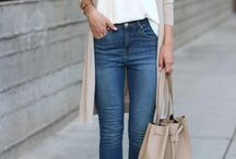 // Style: Cardigan Outfits
