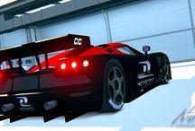 Armaroli Design Koenigsegg / Armaroli Design Koenigsegg