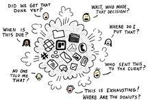 Ideas and fun