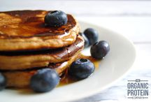 Breakfast / Breakfast recipes and ideas from our great selection of natural foods.