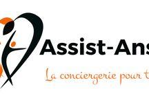 Assist-anse