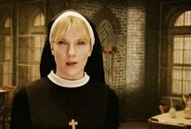 TV// Sister Mary Eunice