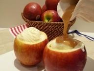 Apples  / by Jennifer Barron