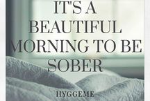 The Sobriety of an Addict