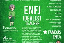 My life ENFP
