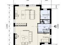 ontwerp huis