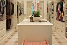 My Lovely Closet / by La Markéta