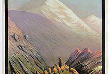 Les Affiches des Pyrénées