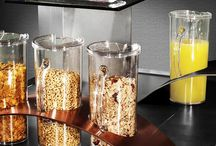 Cereal Dispensers & Accessories