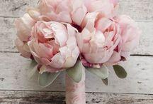 Bouquets &boutonieres