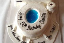 Cake Ideas / by Cari Renken
