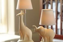 Illuminate / I love lamp. Inspiring beautiful decorative lighting.