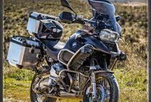 ADV Motorcycling