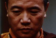 XVI Gyalła Karmapa Rangdziung Rigpe Dordże