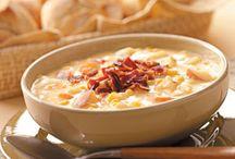 Yummy to my Tummy: Soup Bowl