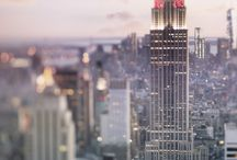 New York  / by Kari Toalson
