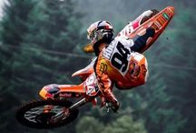 Motocross & KTM