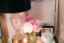 Decor | Bedside Tables