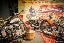 Old Milwaukee Garage