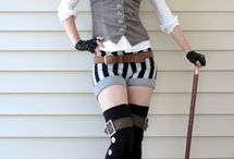 Steampunk / by Saige Runyan