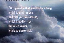 i Islam  ♡ Q U R A N ♡