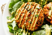 Plant Based Diet Info & Recipes / by Stacey Osak Meeks