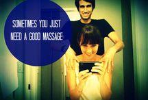 Massage / by Kimi Clark