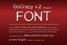 Go Crazy v.2 Font
